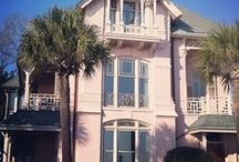Beautiful Charleston / Charleston, S.C. / by Drayton Hall