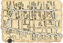 Charleston History / by Drayton Hall