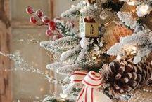 Christmas / by Ami Godfrey