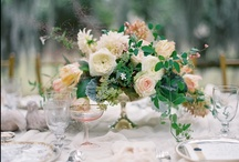 Flowers and Floral arrangements / by Nerida McMurray