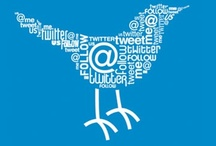 Twitter & Social Media / by NewTech Network