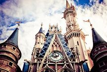 Happiest Place on Earth :) / All Things Disney  / by Valery Long