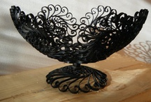 wrought iron  / by Anne Jost