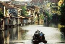 Travel: Asia / by Emily Ragsdale