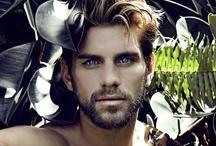 yummy!!! / beautiful men / by Laura Krystowski Kiesel
