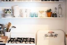 KITCHEN/DINING ROOM / by Sawako Beerens