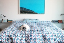 BED ROOM / by Sawako Beerens