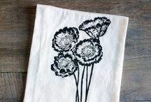 Embroidery / by Stephanie Sario
