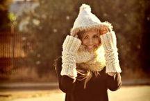 Crochet Accessories / by Stephanie Sario