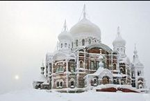 Travel: Russia / by Emily Ragsdale