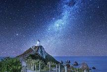 Travel: Australia/New Zealand / by Emily Ragsdale