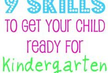 Kids- Preschool/Elementary / by Lindsey Baker/ A {Simple} Kind of Life