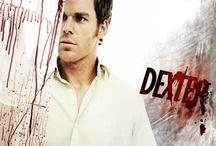 Dexter / by Vivian Morr