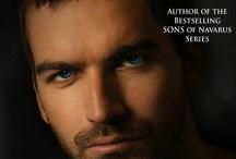 Sons of Navarus Short Stories & Novella / by Gabrielle Bisset