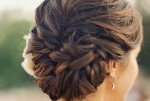 Events: Wedding (Hair & Makeup) / by Brittany Mc Cune