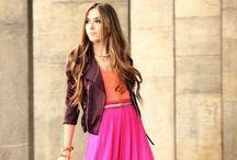Style / by Rachel Prattini