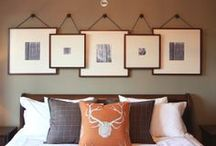 decor ideas / by Emily Whiting
