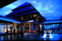 Dining at Banyan Tree Phuket / by Banyan Tree Phuket