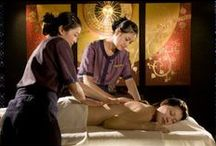 Spa at Banyan Tree Phuket / by Banyan Tree Phuket