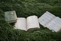 Books / by Ashley Mosebey