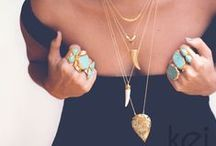Adorn Yourself / Create Attention-stealing Accessories, sorry clothes / by Creatively Lu