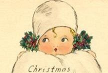 Christmas Illustrated and Photos / by PaperButtercup