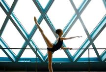 Ballet / Anything dance related! / by Yumeko Tochika