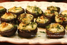 Low Carb Can Be Delicious! / by Skinny Skillet