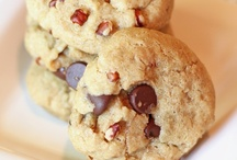 Gluten Free Baking and Desserts! / check the comments for the ones I have actually tried! / by Pam Metzger