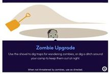 Esurance Zombie Sweepstakes / How To Survive the Walking Dead (or Anything) / by Esurance