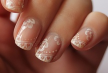 Nails / by Danielle Roy