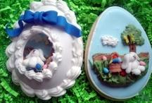 Easter & Spring / by Alayne Leggett