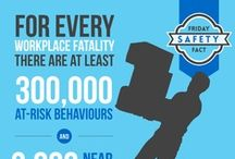 Friday Safety Facts / by Intelex Technologies