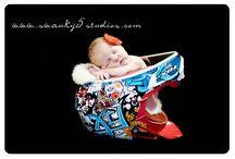 BabyHurley<3 / by Aly Kohler