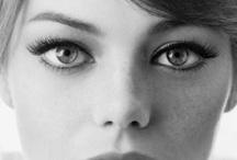 Celebrity Beauty / by Elizabeth Dehn | Beauty Bets
