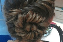 Hair / by Emily Hackman