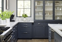 Dream Kitchens / by Elizabeth Dehn | Beauty Bets