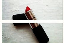 Perfect Red Lipstick / by Elizabeth Dehn | Beauty Bets