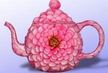 Teapot & Cup / Well came my table,if you would like to be invited to this board ,follow the board & leave a comment on one of my pins .Happy pining (: / by Ferda Kurutluoglu