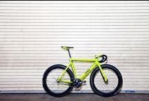 Cycling / by Matt Paddock