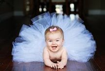 Babies :] / by Saleena Sinner