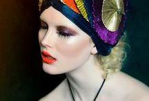Makeup / by Lina Toro