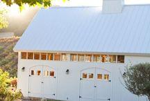 born in a barn / by Laurie Hamblen