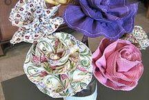 My Crafty Creations / by Saleena Sinner