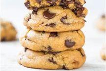 cookies. / by Julie Sancken