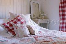 bedroom / by Laurie Hamblen