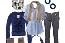 Outfits / by Meagan Charron