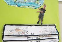 Classroom: Social Studies / by Saleena Sinner