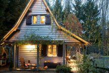 Porch & patio / by Laurie Hamblen