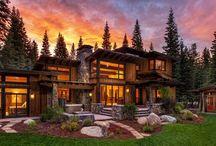 Home Design / by Meagan Charron